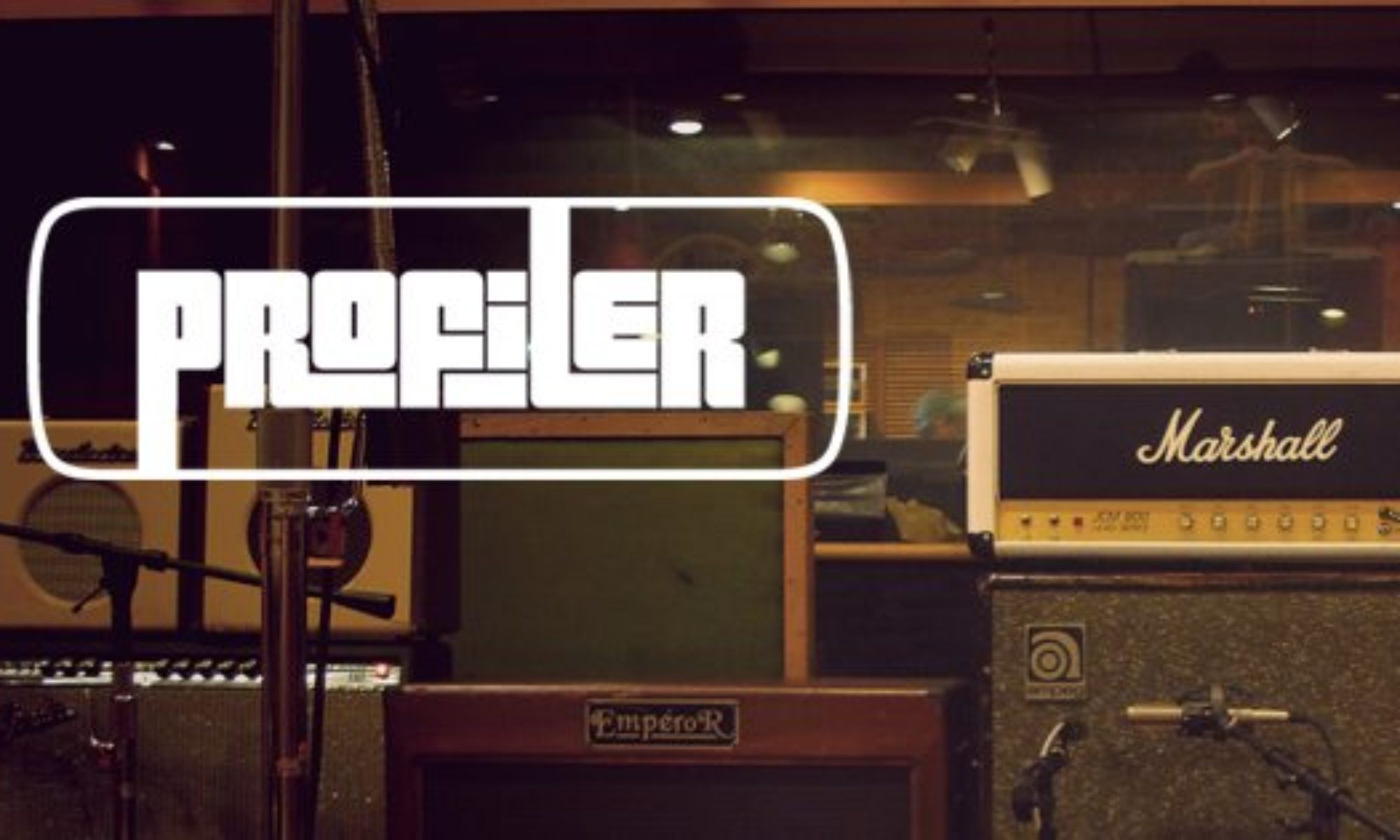 Profiler | Rockcoverband